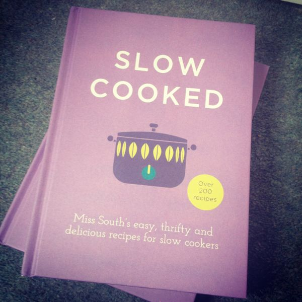Slow Cooked by Miss South